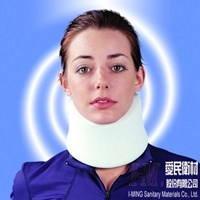 LP  Soft Cervical Collar Dr Ortho OH 002