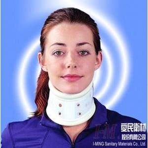 Gips Leher Cedera Rigid Cervical Collar Dr Ortho OH 001