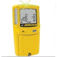 Jual Portable Gas Detector HONEYWELL BW Gas Alert Max XT II