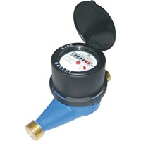 Water Meter BARINDO Type LD 210 Setengah 1