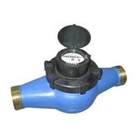 Water Meter BARINDO Tipe LD210 Ukuran Satu Setengah  1