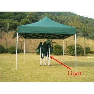 Tenda Lipat American Matic Uk 2 x 2 meter di Semarang
