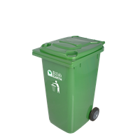 Tempat Sampah BIO Earth Dustbin Type 2024 Volume 240 liter 1