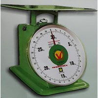 Jual Timbangan Duduk Merk Nhon Hoa 30 kg