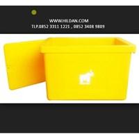 Coller Box Kotak Pendingin Merk MARVEL 60 Liter