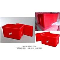 Cool Box Pendingin MARVEL Volume 120 Liter
