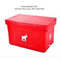 Cooler Box Merk MARVEL 200 Liter di Banyuwangi 1