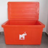 Kotak Pendingin Merk Marvel 220 Liter di Sidoarjo 1