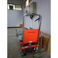 Jual Meja Angkat Model Gunting Merk OYAMA SP500 2
