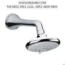 Kepala Shower Tetap (3S Soft) Merk TOTO TX422SC