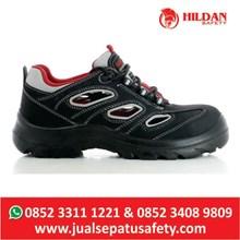 Sepatu Safety JOGGER ALSUS SP1 TERBARU