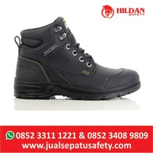 Sepatu Safety Shoes JOGGER WORKERPLUS S3