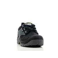 Jual Sepatu Safety SHOES JOGGER SAHARA 018 BLACK - HITAM BARU 2