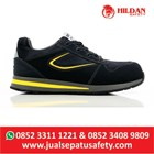 Sepatu Safety JOGGER TURBO S3 SPORTY  1
