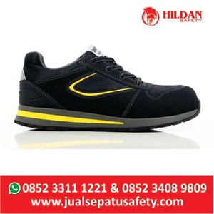 Sepatu Safety JOGGER TURBO S3 SPORTY