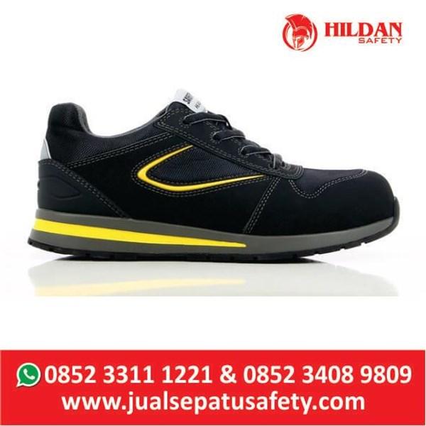 Sepatu Safety JOGGER TURBO S3 SPORTY