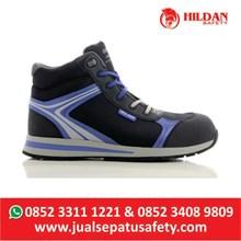 Safety Shoes Merk JOGGER TOPRUNNER Murah di Jakarta