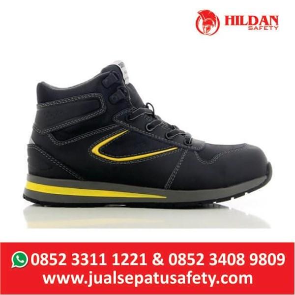 Sepatu Safety Merk JOGGER SPEEDY S3 di Bandung