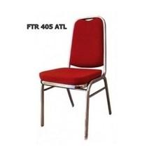 Kursi Kantor Susun Futura FTR 405 ATL