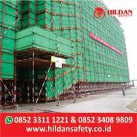 Jual Produsen Pabrik Pembuat Jaring Pengaman Proyek Jakarta-Surabaya 2