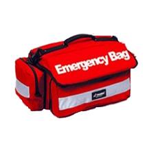 Tas Jinjing Emergency Bag TRIMED - EMB 131 RD Cocok untuk Dokter