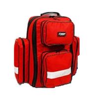 Tas Ransel Disaster Bag - Backpack System TRIMED untuk Medan Sulit 1