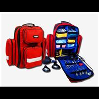 Jual Tas Ransel Disaster Bag - Backpack System TRIMED untuk Medan Sulit 2
