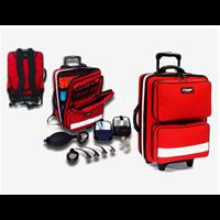 Jual Tas Kesehatan Trauma Bag EMB 161 RD TRIMED  Airport Pesawat Stasiun