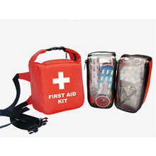 Personal First Aid Kit Obat - obatan Pribadi