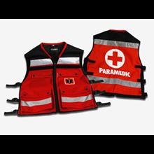 Rompi Penyelamat Emergency Vest TRIMED di Aceh