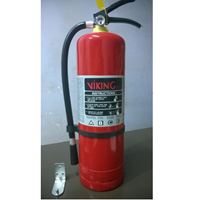 APAR FIRE EXTINGUISHER 2 5 kg VIKING Dry Chemical