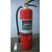 APAR FIRE EXTINGUISHER 2 5 kg VIKING Dry Chemical Powder