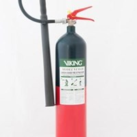 APAR Fire Extingguisher 23 kg Viking CO2 1