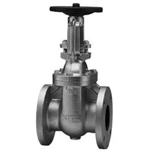 Pressure Reducing  Globe Valve 125FCL - 4 Diameter 100 mm Murah