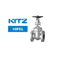 Gate Valve 125FCL - 6 Diameter 150 mm Terlengkap 1