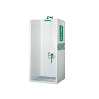 Shower and Eye atau Face Wash Merk HAWS Model 8605WC Indonesia 1