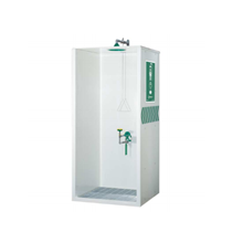Shower and Eye atau Face Wash Merk HAWS Model 8605WC Indonesia