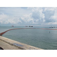 Light Oil Boom SL - 25 di Pantai Jawa