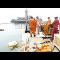 Jual Slickdisc MK-30 Oil Skimmer Terbagus di Bekasi 2