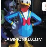 Lampion Karakter Donal Duck  1
