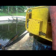 Slickmop Oil Skimmer Murah di Lampung
