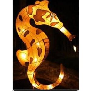 Lampion Kuda Laut