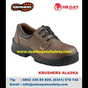KRUSHERS ALASKA 216154 – Grosir Sepatu Safety Shoes
