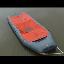 Floating Storage Tank Alat Bersih Limbah Minyak