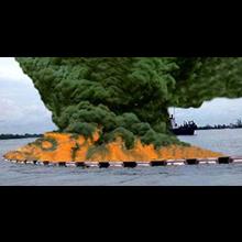 Fire Resistant Oil SL-24FB Boom Murah di Jakarta