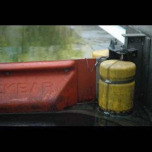 Riser dan Track System Anti Limbah Minyak Murah