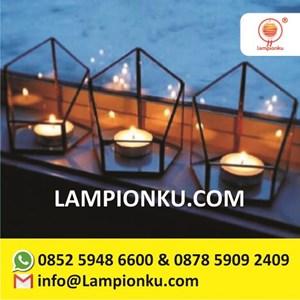 Harga Terrarium Cantik di Bandung