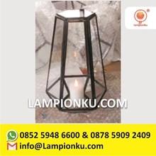 Pengrajin Vas Kaca Terrarium Tanaman Bandung