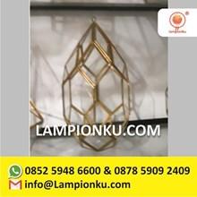 Pengrajin Vas Kaca Terrarium Tanaman Jakarta