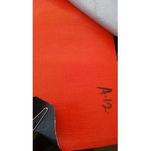 Terpal Merk Lokal Ukuran 4 x 6 meter Tipe A12 Warna Orange di Bandung